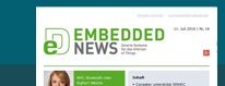 EMBEDDED-DESIGN NEWSLETTER