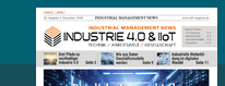Industrial Management News
