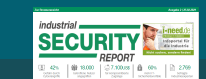 INDUSTRIAL SECURITY REPORT