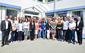Das TeDo Verlag Team