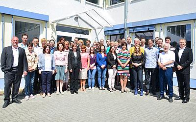 Unternehmensgeschichte TeDo Verlag