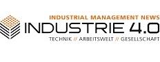 Industrie 4.0 Logos