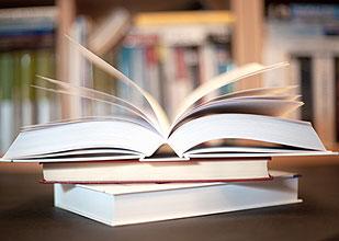 Bücher aus einem Fachverlag