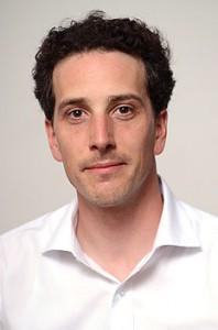 Neuer Redakteur Mathis Bayerdoerfer