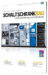 Erstausgabe - Schaltschrankbau des TeDo Verlags