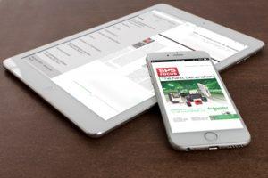 App Design mit Profis