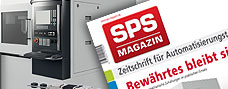 SPS-MAGAZIN-September-Ausgabe