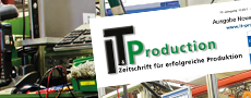 IT-Production November Ausgabe
