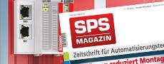 SPS-SPECIAL - SPS-FOCUS: Lösungen für die Automatisierung