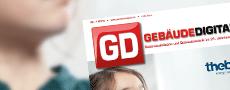 GEBÄUDEDIGITAL Ausgabe 7 KNX-Visualisierung