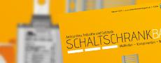 SCHALTSCHRANKBAU Ausgabe Februar 2015