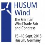 HUSUM_Wind_2015_Logo