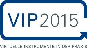 VIP2015 Logo