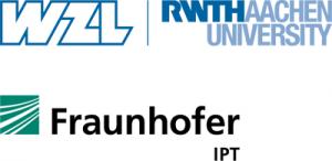 WZL RWTH Aachen - Fraunhofer IPT