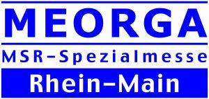 MEORGA MSR-Spezialmesse Rhein-Main 2016