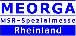 MEORGA MSR-Spezialmesse Rheinland 2016