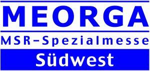 MEORGA MSR-Spezialmesse Südwest 2016