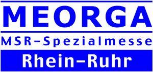 MEORGA MSR-Spezialmesse Rhein-Ruhr 2016