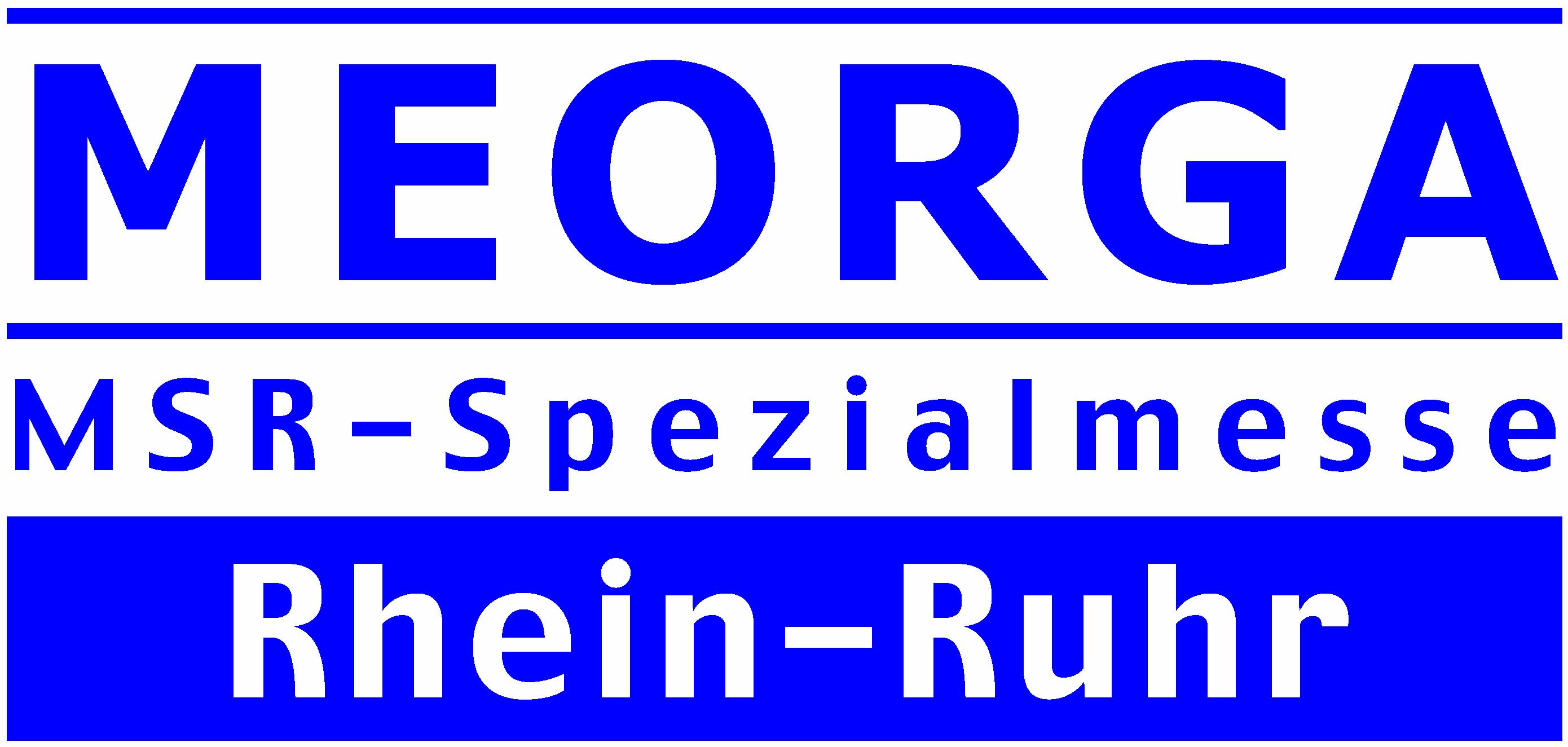 Meorga Logo
