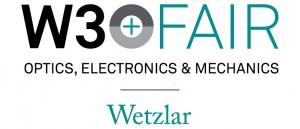 W3 Fair Logo
