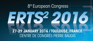 ERTS² 2016 Logo