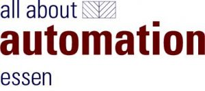 all about automation essen logo