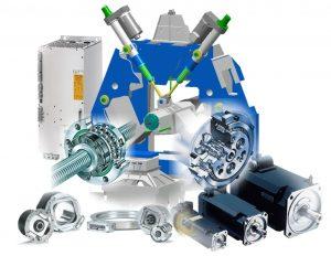 Innovationen in der Antriebstechnik