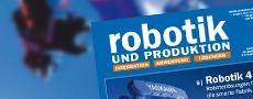 Robotik und Produktion Teaser