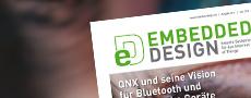embeddedDesign 4 2016