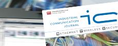 Industrial Communication Journal II 2016