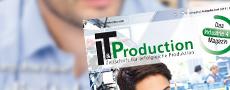 IT&Production Juni 2016