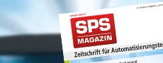 SPS-MAGAZIN Ausgabe 6 2016