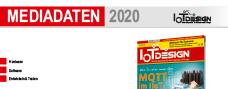 Mediadaten Fachzeitschrift IoT Design