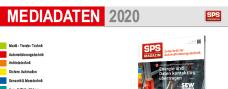 Mediadaten Fachzeitschrift SPS-Magazin