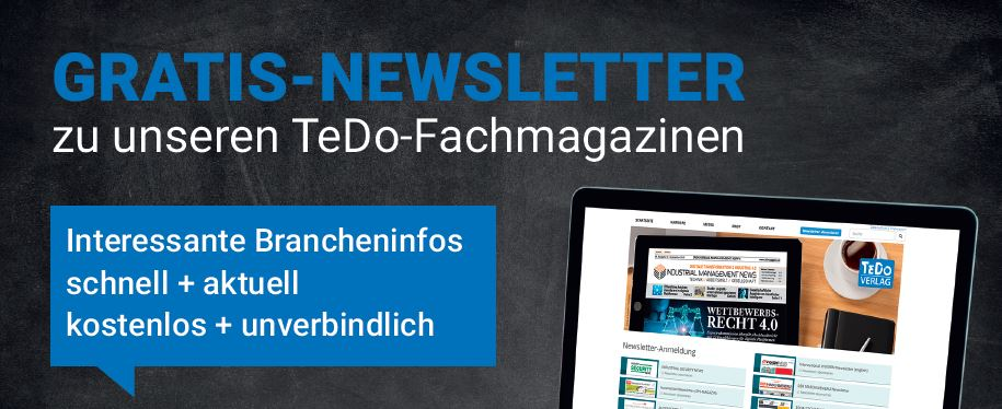 TeDo Newsletter