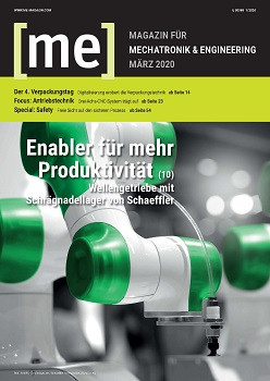 me_Magazin_fuer_Mechatronik__Engineering_1_Februar_2020